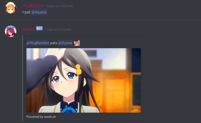 Ayana | Multipurpose High Quality Discord Music Bot